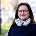 Sabine Schwarz-Odewald